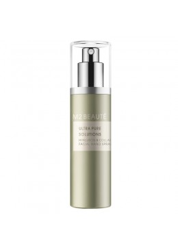 ULTRA PURE SOLUTIONS Hyaluron Facial Nano Spray