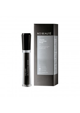 M2LASHES EYELASH ACTIVATING SERUM FOR THE ACTIVE GROWTH OF YOUR EYELASHES